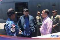 Ratusan Warga Minang Mau Tetap di Wamena, Pemerintah Diminta Jamin Keamanan