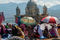 Kemenkeu Salurkan Rp 1,9 Triliun untuk Korban Gempa Palu