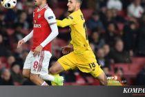 Bahagia di Arsenal, Dani Ceballos Tak Menyesal Tinggalkan Madrid