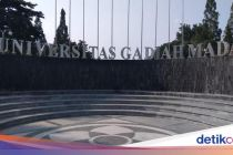 UGM: Pembatalan Kuliah Umum UAS Juga untuk Antisipasi Pro-kontra