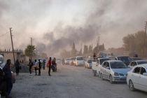 Lihat Turki Invasi Kurdi Suriah, Pasukan Khusus AS Malu