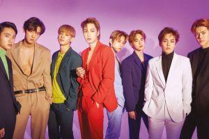 EXO Rilis Lagu Jepang 'Bird', Fans Protes Dan Ngamuk Gara-gara Hal Ini