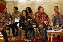 Menjelang Akhir Jabatan, Menteri Ekonomi Jokowi Makin Sibuk