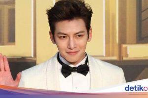 Ji Chang Wook Pamer Hadiah Spesial dari Chanyeol 'EXO'