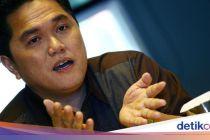 Erick Thohir Jadi Menteri Apa?