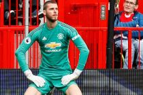 Menjamu Liverpool, Manchester United Terancam Kehilangan De Gea