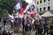 Pasca Demo di DPR, Dema UIN Jakarta: Banyak yang Ingin Gembosi