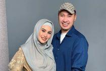 Kartika Putri dan Suami Kompak Umumkan Kelahiran Anak Pertama