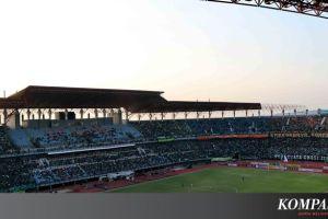 Stadion Gelora Bung Tomo Dinilai Layak Jadi Venue Laga Internasional
