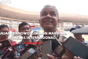 Ganjar Pranowo: Kasus Guru-Pelajar Kibarkan Bendera HTI Didalami