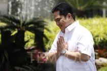 Jika Jadi Menteri Jokowi, Erick Thohir Janji Mundur dari Bisnis