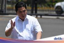 Usai Dipanggil Jokowi, Erick Thohir Siap Masuk Kabinet: Di Bidang Ekonomi