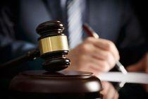 Terdakwa Kasus Narkoba Tertawa Dituntut Hukuman Mati