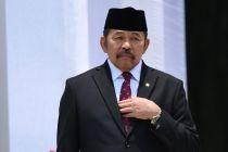 ST Burhanuddin Adik Politikus PDIP, Jokowi: Saya Jamin Profesional