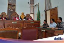 KPU Absen, Sidang Gugatan Caleg yang Terdepak Mulan Kembali Ditunda