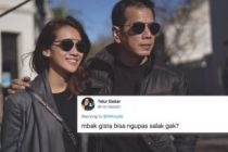 13+ Komentar Warganet Soal Jalan Hidup Gista Putri. Dari Mahasiswi Biasa, Sekarang Jadi Ibu Menteri
