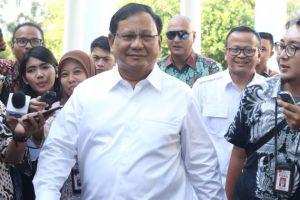 Ini 5 Pernyataan Prabowo Soal Pertahanan dalam Debat Capres 2019