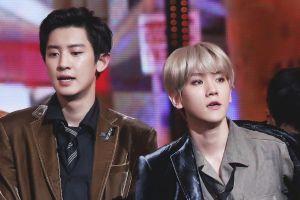 Ini yang Bikin Member EXO Tak Ingin Chanyeol dan Baekhyun Disatukan
