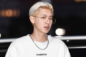 Bosan Jantungan, Trik Chanyeol EXO Agar Tak Dikejutkan Confetti Bikin Gemas