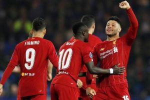 Jadwal Liga Inggris Pekan 10: Siaran Langsung, Klasemen, Top Skor