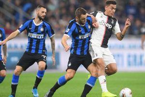 Jadwal Liga Italia Tengah Pekan: Juventus dan Inter Berpacu Lagi