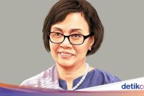 Canda Sri Mulyani Merasa Terancam Nadiem Nadiem Jadi Menteri