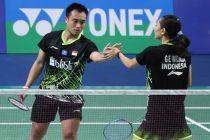 Trio Ganda Indonesia Bersaing Berebut Perempat Final
