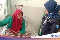 Aksi Heroik Suami di Aceh Selamatkan Istri yang Dililit Ular Piton 6 Meter