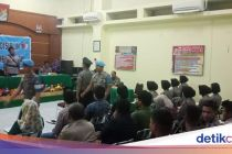 4 Polisi Penganiaya Wartawan Peliput Demo Ricuh Makassar Diproses Pidana