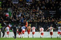 Klasemen Serie A Pekan Ke-10 Usai Juventus Kalahkan Genoa 2-1