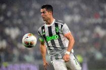Ronaldo Jadi Penentu Kemenangan Juventus atas Genoa