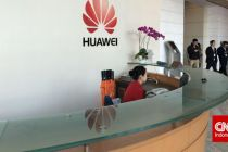 Diboikot AS, Penjualan Huawei Meroket di China