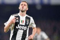 Pjanic Soroti Ketajaman Pemain Juventus di Depan Gawang Lawan