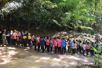 Gua Tempat Pelajar Thailand Terjebak Dibuka Kembali