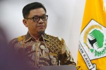 Golkar Gelar Rapat Pleno Jelang Munas