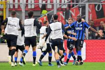 Klasemen Liga Italia Aad Dinihari: Inter Milan Kudeta Juventus