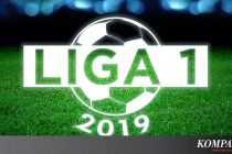 Klasemen Liga 1, Quattrick Simic Bawa Persija Jakarta Jauhi Degradasi
