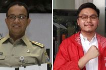 William Diperiksa BK DPRD DKI, PSI Terus Desak Anies Baswedan