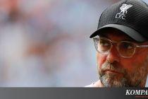 Hanya Cedera Hebat yang Bisa Gagalkan Liverpool Juara Liga Inggris