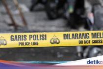 Ledakan Terjadi di Polrestabes Medan