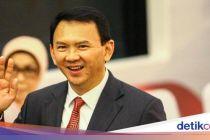 Ahok Diajak Erick Thohir Jadi Bos BUMN