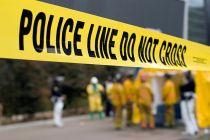 Terjadi Ledakan di Polrestabes Medan, Polisi Sebut Akibat Bom Bunuh Diri