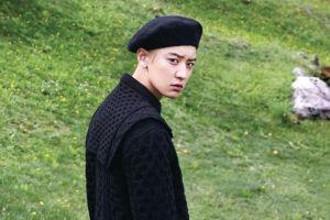 EXO Rilis Teaser Chanyeol untuk Comeback 'Obsession', Gaya Seram Bikin Syok