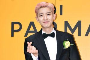 Chanyeol EXO Ganteng Cetar Bikin Silau, Tempat Fansign Kejutkan Netizen