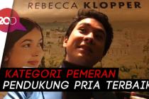 Jerome Kurnia Tak Menyangka Masuk Nominasi FFI 2019