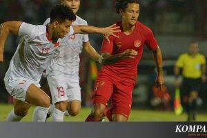 Malaysia Vs Indonesia, Menerka Pencetak Gol Timnas di Bukit Jalil