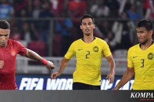 Update Klasemen Sementara Jelang Jadwal Timnas Malaysia Vs Indonesia