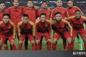 Malaysia Vs Indonesia, Tim Garuda Kalah untuk Kelima Kalinya