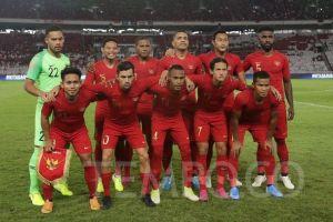 Ini Susunan Pemain Malaysia Vs Timnas Indonesia
