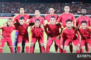 Susunan Pemain Malaysia Vs Indonesia, Kickoff Pukul 19.45 WIB